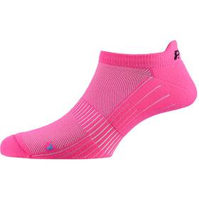 P.A.C. SP 1.0 Footie Active Calze corte Donna, rosa